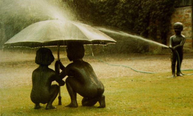 Rain  Umbrella Theme - Step By Step Child Care